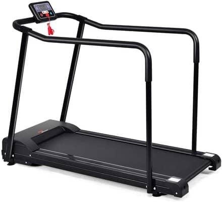 Goplus Electric Treadmill