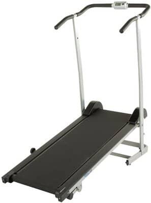 ProGear Manual Treadmill