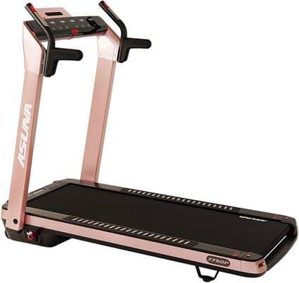 Sunny Health & Fitness Electric Treadmill