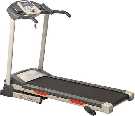 Sunny Health & Fitness Exercise Treadmill