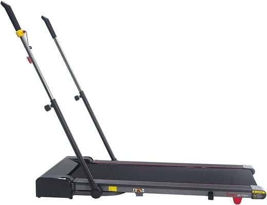 Sunny Health & Fitness Slim Folding Treadmill
