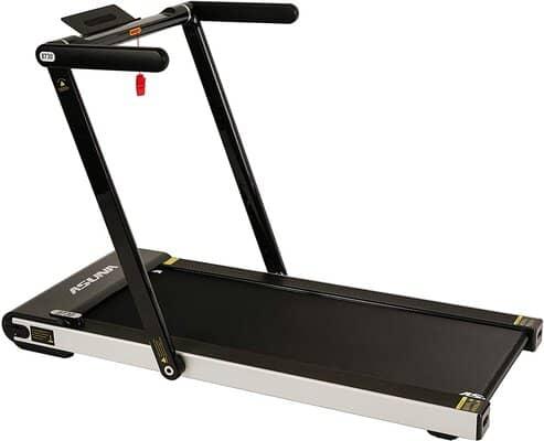 Sunny Health & Fitness Space Saving Treadmill