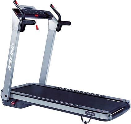 Sunny Health & Fitness SpaceFlex Treadmill