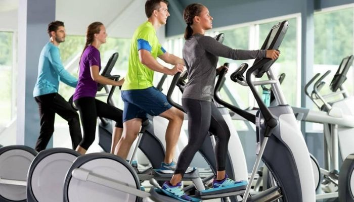 5 New Exercises to Change Your Elliptical Workout