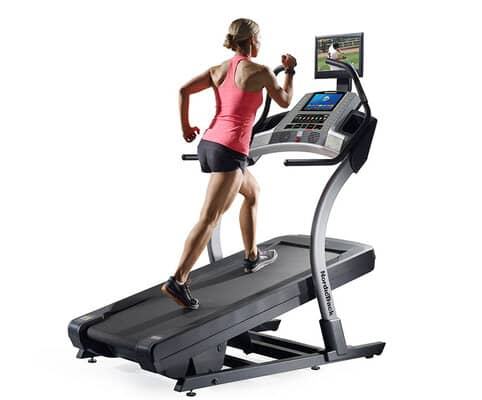 Boost Your Calorie Burn With Incline Treadmill Workout