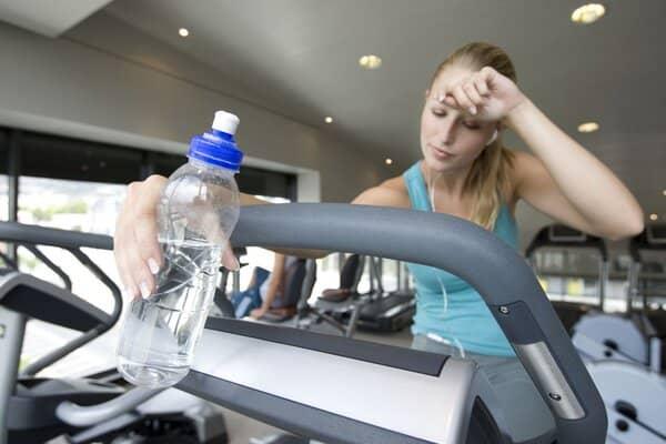 Factors Affecting Calories Burnt On A Treadmill