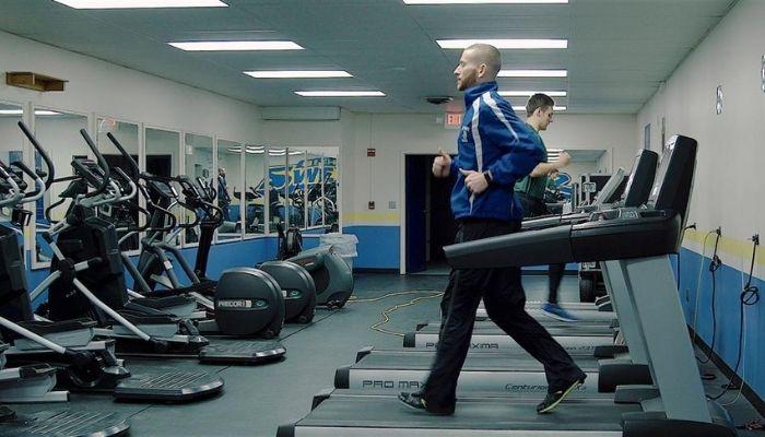 How to Start Walking Backward on a Treadmill