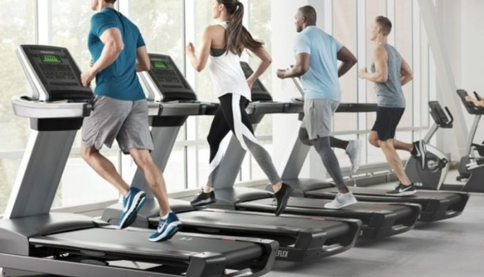 Incline Treadmill Workout for Weight Loss