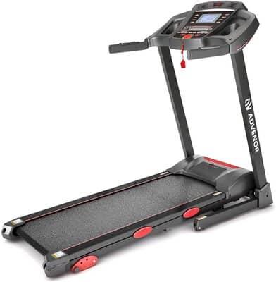 Advenor Motorized Treadmill