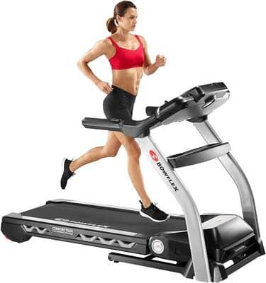 Bowflex Results Treadmill