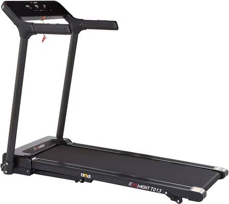 Efitment Slimline Motorized Treadmill