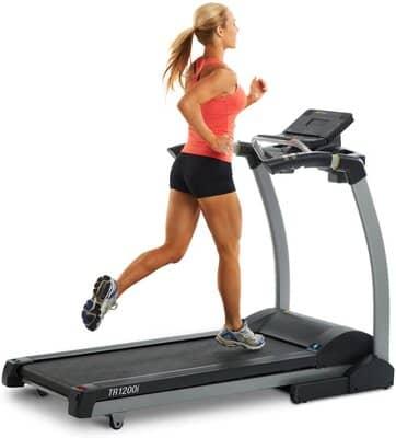 Lifespan Folding Treadmill