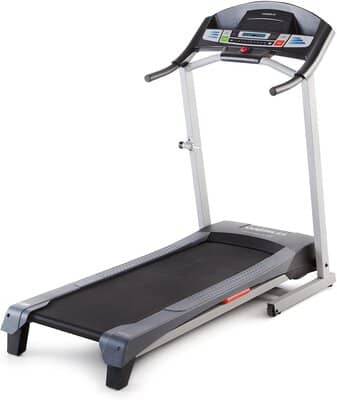 Weslo Cadence Treadmill Series