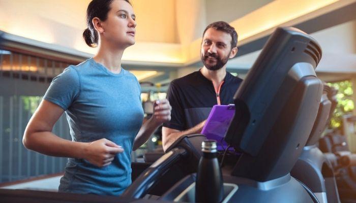 How Long Should a Beginner Run on a Treadmill