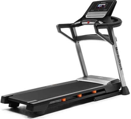 NordicTrack T Series 7.5S Treadmill