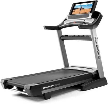 NordicTrack Treadmill 2950 Model