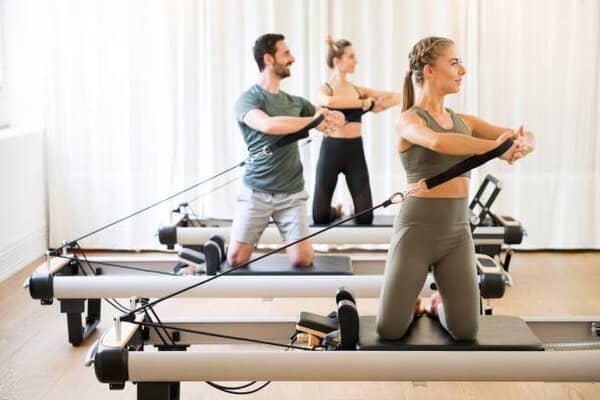 choose the best Pilates reformer